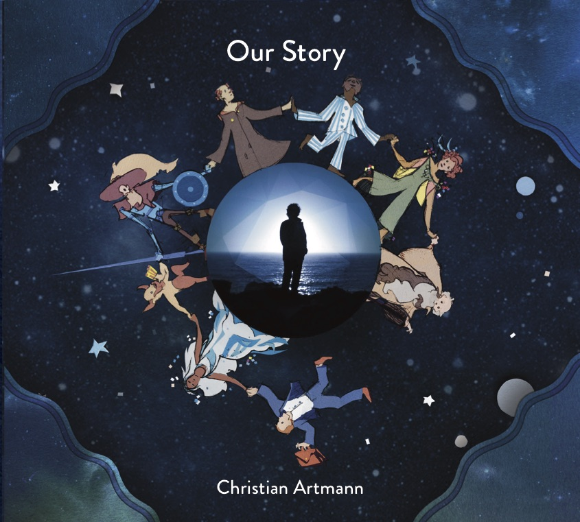 New CD Our Story May 25 2018 On Sunnyside Records